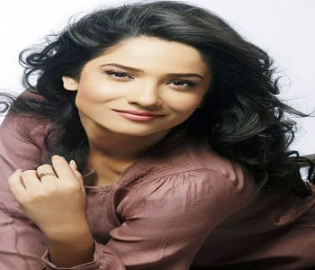 Ankita Lokhande Wiki, Age, Height, Weight, Husband, Bio, Family