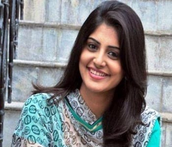 Manjima Mohan Wiki, Age, Height, Weight, Wife, Bio, Family