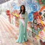 Manushi Chhillar HD Wallpapers Images 5