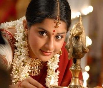Meera Jasmine Wiki, Age, Height, Weight, Husband, Bio, Family