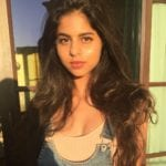 Suhana Khan Hot images
