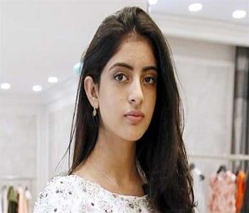 Navya Naveli Wiki, Age, Height, Weight, Wife, Bio, Family