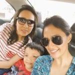 sasha chettri family pictures. airtel wiki