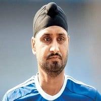 Harbhajan Singh Wiki