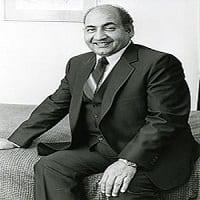 Mohammed Rafi Wiki