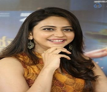 Rakul Preet Singh Wiki, Age, Height, Weight, Wife, Bio, Family