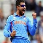Ravindra Jadeja Wiki, Age, Height, Weight, Wife, Bio, Family