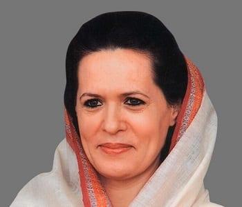 Sonia Gandhi Wiki