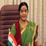 Sushma Swaraj Wiki, Age, Height, Weight, Wife, Bio, Family