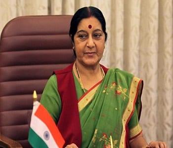 Sushma Swaraj Wiki