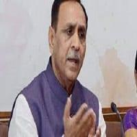 Vijay Rupani Wiki