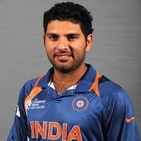 Yuvraj Singh Wiki