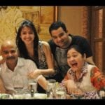 Anushka sharma family