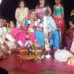 bharti singh wedding pics