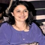 Anjali Tendulkar Wiki, Age, Height, Salary, Husband Name, Biography