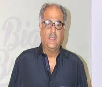 Boney Kapoor Wiki