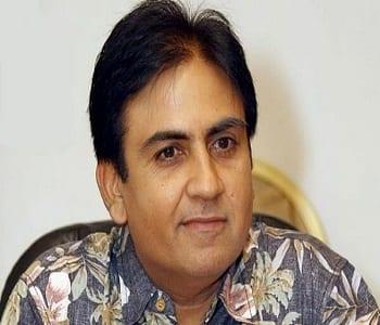 Dilip Joshi Wiki