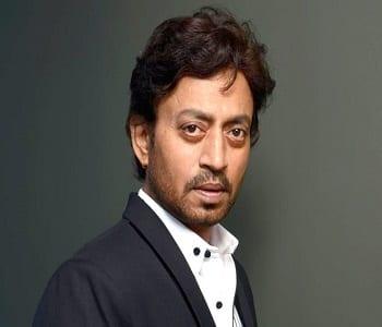 Irfan Khan Wiki