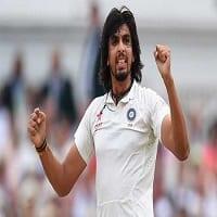 Ishant Sharma Wiki
