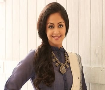 Jyothika Wiki, Age, Height, Weight, Husband, Bio, Family
