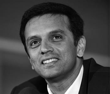 Rahul Dravid Wiki