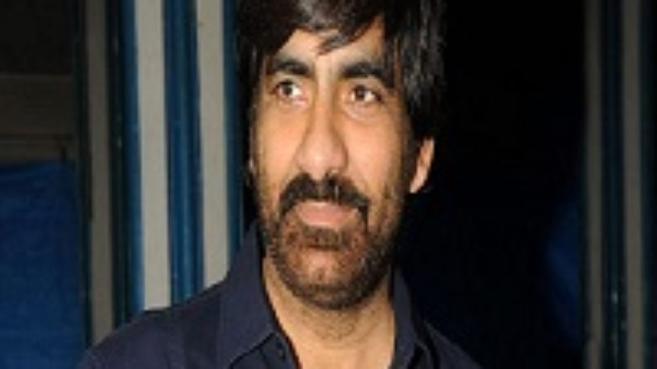 Ravi Teja Wiki, Age, Height, Salary, Wife, Biography, latest Movie