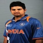Suresh Raina Wiki, Age, Height, Salary, Wife, Biography