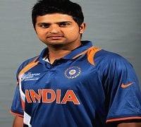 Suresh Raina Wiki