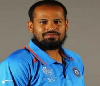 Yusuf Pathan Wiki