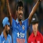 Jasprit Bumrah Wiki, Age, Height, Weight, Wife, Bio, Family