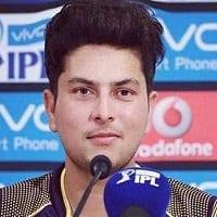 Kuldeep Yadav Wiki