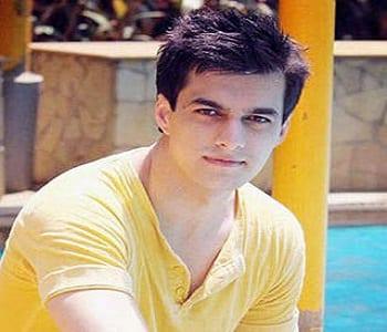 Mohsin Khan Wiki