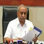 Nitinbhai Patel Wiki, Age, Height, Salary, Wife, Biography