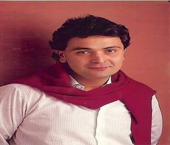 Rishi Kapoor Wiki