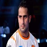 Sandeep Narwal Wiki