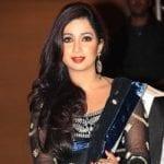 Shreya Ghoshal Wiki, Age, Height, Salary, Husband, Biography