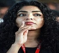 Rima Kallingal Wiki