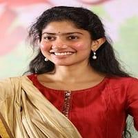 Sai Pallavi Wiki