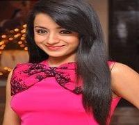 Trisha Krishnan Wiki