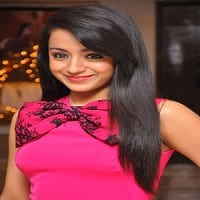 Trisha Krishnan Wiki, Age, Height, Salary, Husband, Biography