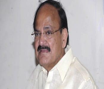 Venkaiah Naidu Wiki
