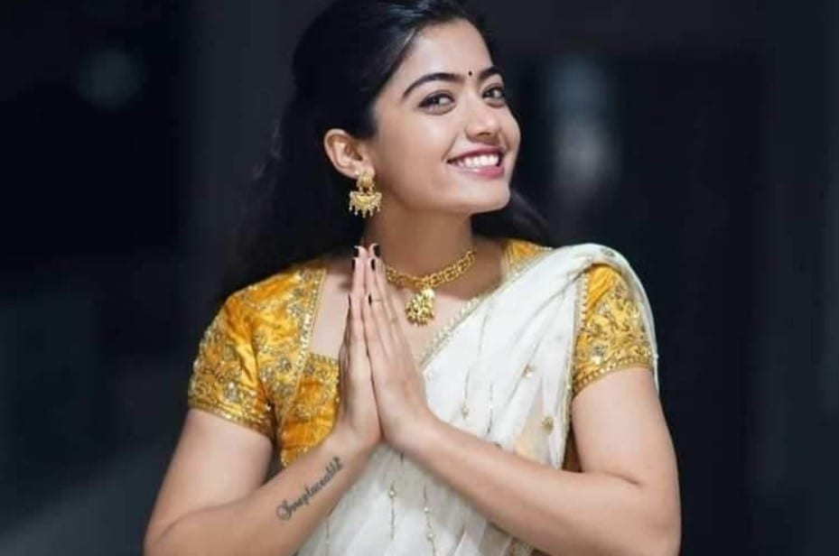 rashmika mandanna wiki, upcoming movies in 2020