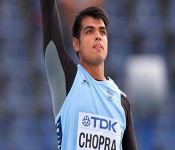 Neeraj Chopra Wiki