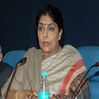 Renuka Chowdhury Wiki