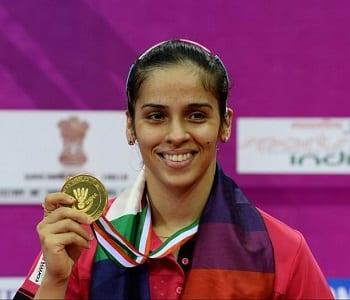 Saina Nehwal Wiki