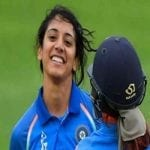 Smriti Mandhana Wiki, Age, Wiki Height, Salary, Husband, Biography