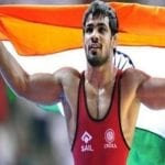Sushil Kumar Wiki, Age, Wiki Height, Salary, Wife, Biography