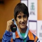 Vinesh Phogat Wiki, Age, Wiki Height, Salary, Husband, Biography