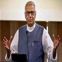 Yashwant Sinha Wiki