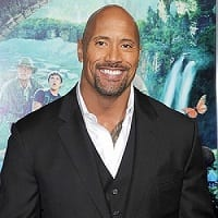 Dwayne Johnson Wiki